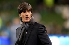 'We avoided 99 of those long balls but the 100th was one too many' - Löw