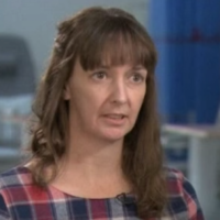 A UK nurse given the all-clear from Ebola last year is now in a 'serious condition'