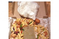 Move over 'spice bag' -- the 'munchy box' is the new revelation in takeaway food