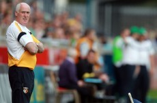 The Limerick senior hurlers have appointed a new coach from Tipperary