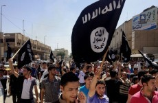 Why did Islamic State choose this flag and what does it mean?