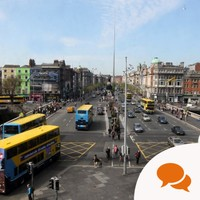 Is it time we give up on Dublin's O'Connell Street?