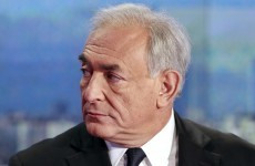 Strauss-Kahn claims diplomatic immunity from Diallo civil suit