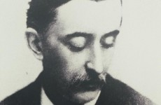 This incredible Irishman is unknown in Ireland - but he's one of our greatest writers