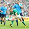 Schmidt: Payne's foot injury was a risk and Earls brings form to 13 shirt