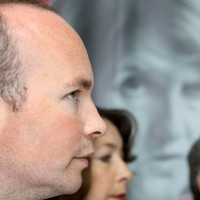 What is political policing and is Paul Murphy being watched?