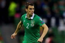 Good news on the injury front for Martin O'Neill ahead Poland clash