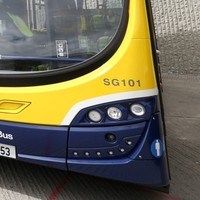 Man who staged prolonged violent attack over bus seat given suspended sentence