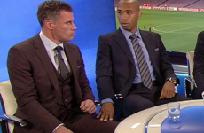 Henry using his hands again? It must be time for comments of the week
