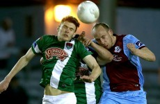 Vital result for Drogheda as Cork City slip up and end their title hopes