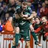 Bohs still battling for European spot after derby defeat of 10-man Pat's