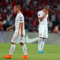 Could Holland give themselves hope or suffer humiliating Euro 2016 elimination today?