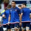 'Sexton? Leave him to Thierry': France determined not to look backwards before Pool D decider