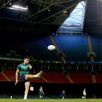 Ireland's Murray looking to perfect fine art of the scrum-half at World Cup