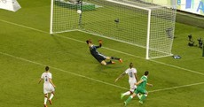 Shane Long: Beating Germany was special - now we've got to make it mean something