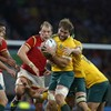 Australia produce a heroic performance to beat Wales in an epic encounter