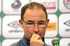 O'Neill expresses concern about Ireland's 72-hour turnaround