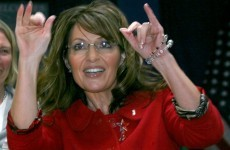 Palin threatens to sue over book which says she did drugs