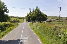 Woman in her 80s dies in two-car collision