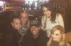Jurgen Klopp has already been out on the town in Liverpool & meeting fans