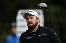 Shane Lowry added to a great weekend for the Irish with second-place at the British Masters