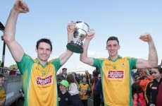 The All-Ireland club champions have won their third consecutive county title