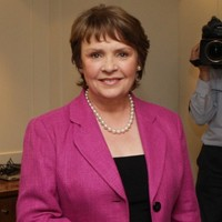 Dana is officially a presidential candidate following Offaly nomination