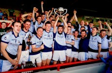 Kevin Downes was on fire as Na Piarsaigh regained the Limerick SHC title