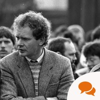 Column: McGuinness exposes the double standard at the heart of Ireland