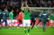 3 talking points from Ireland's disappointing loss to Poland