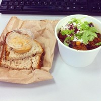 Forget the deli - 11 tasty lunches you can get delivered to your office in Dublin