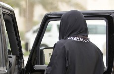 Woman sentenced to 10 lashes for driving a car in Saudi Arabia