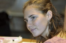 Defence lawyer compares Amanda Knox to Jessica Rabbit
