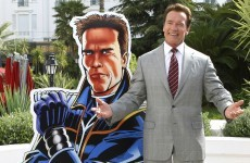 Arnold Schwarzenegger commissions three statues of himself