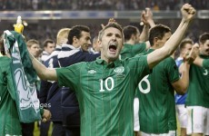 Ireland's recent play-off history not great but there are still reasons to be hopeful