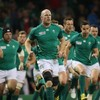 Peter Stringer: Ireland will want to win this World Cup for Paulie