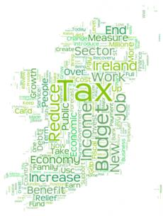 IN FULL: Michael Noonan's Budget speech