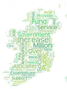 IN FULL: Brendan Howlin's Budget speech