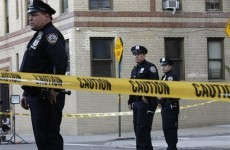 Baby girl dies after being thrown from sixth-floor window