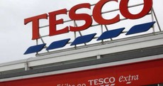 Tesco shoppers in UK and Northern Ireland get price match scheme, but no luck for the Republic