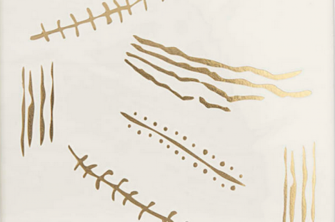 Topshop's transferable scar tattoos, now available to purchase online