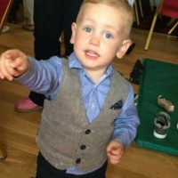 Two-year-old in induced coma after choking on grape in Pizza Hut