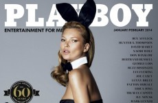 Playboy is going to stop printing pictures of naked women and everyone made the same joke