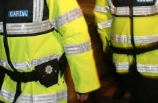 Four men in their 20s arrested as part of criminal activity investigation