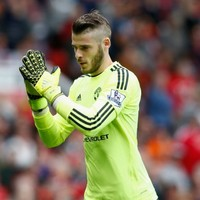 'You should ask my agent that' - De Gea tight-lipped on Man United release clause