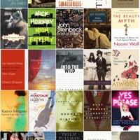 25 books every twentysomething should read