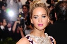 "Jennifer Lawrence got ""mad"" after discovering she was paid less than male co-stars"