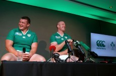 'He hasn't left anything on the pitch' - McGrath will miss 'normal bloke' O'Connell