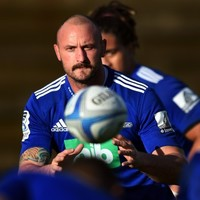 Leinster have announced the signing of an experienced Maori All Black