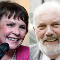 One in, all in: Seven up for 2011 Presidential contest
